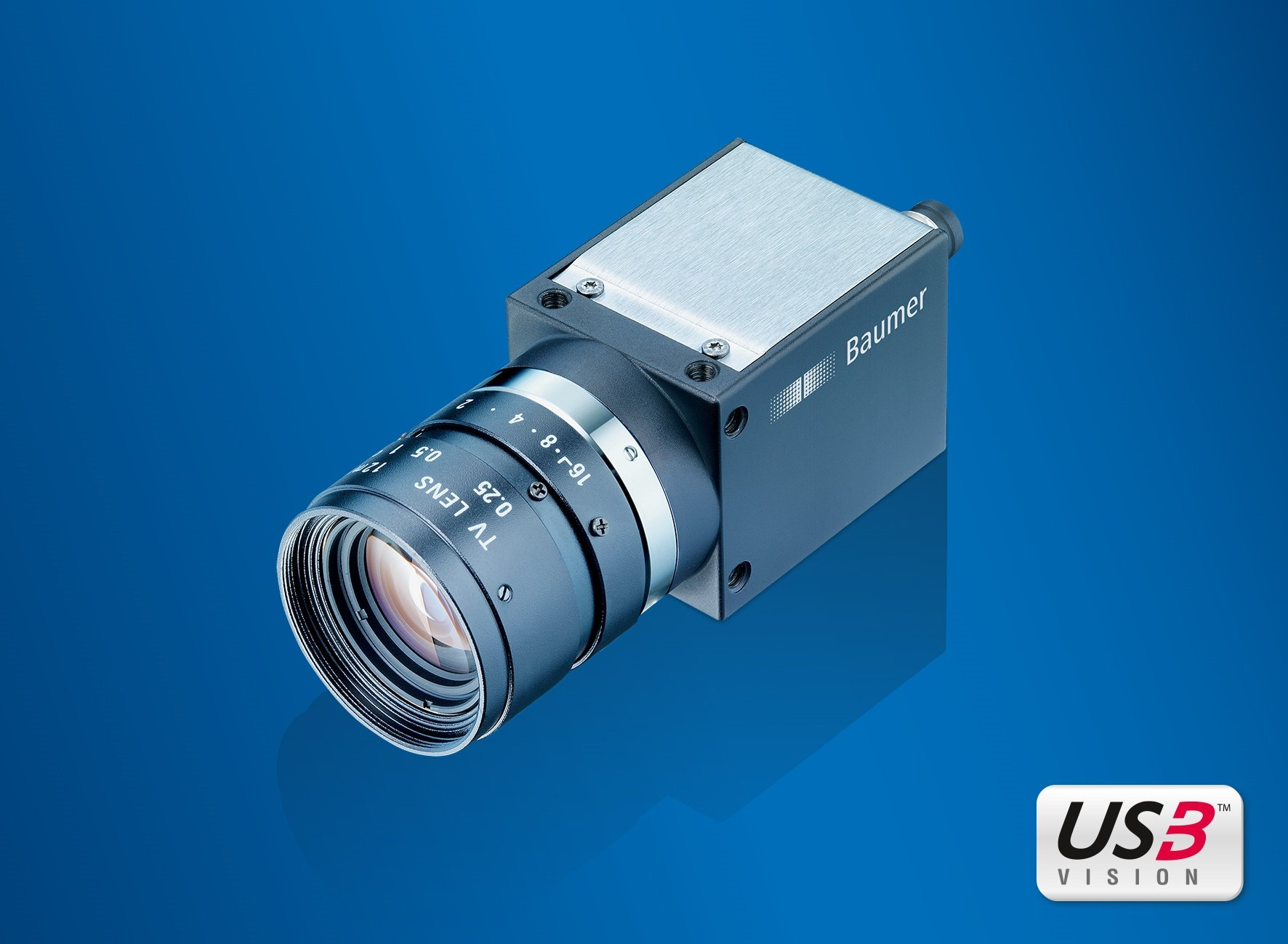 CX series with smallest 12 megapixel global shutter CMOS