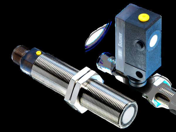 Ultraschall Entfernungsmesser Analog : Funktionsweise und technologie von ultraschallsensoren baumer