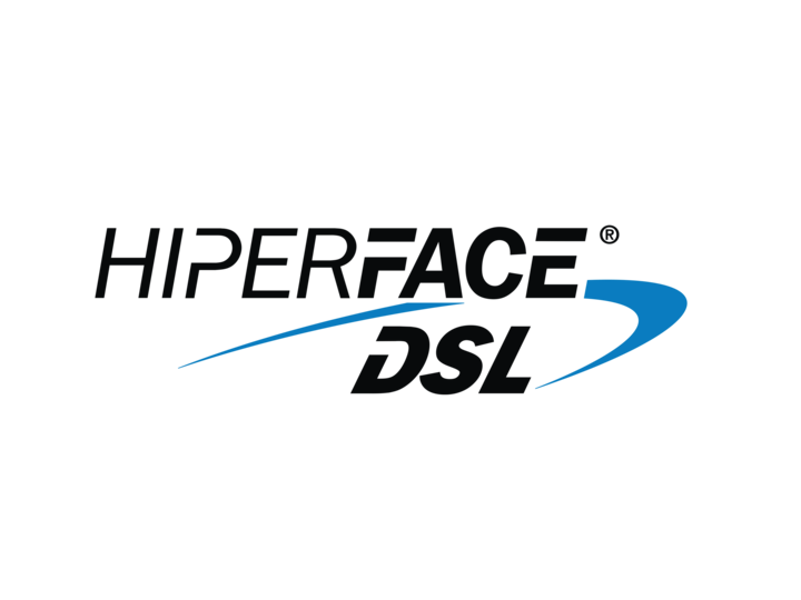 HIPERFACE DSL® (one-cable technology)