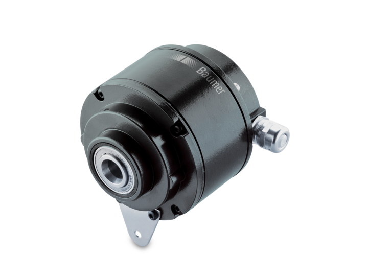 HeavyDuty encoders for use in functional safety