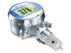 CombiLyz – Conductivity measurement – AFI4 – Compact conductivity sensor with display