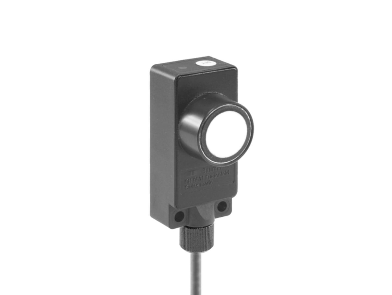 Ultrasonic distance sensors UNDK
