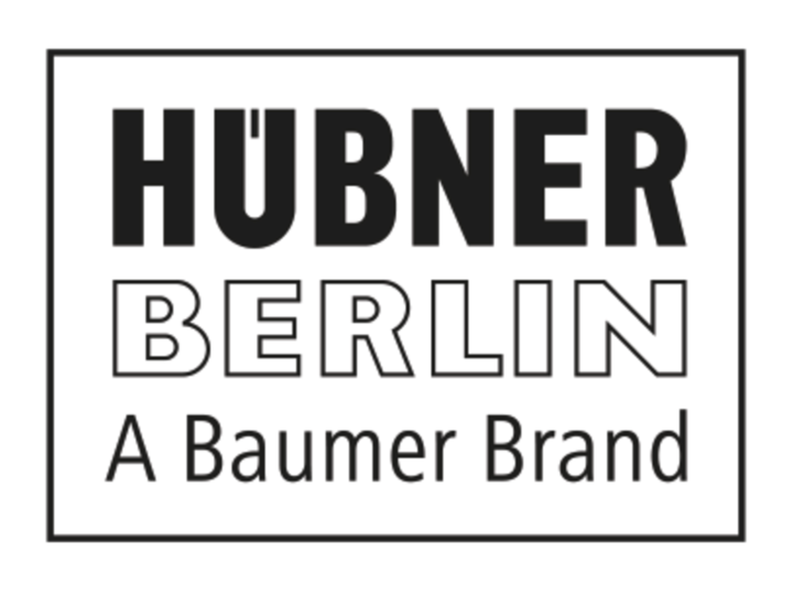 Hübner Berlin – the original from Baumer