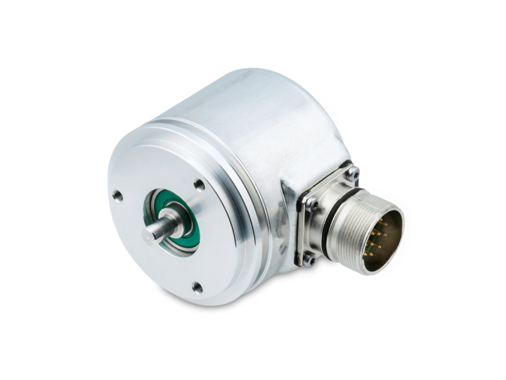 SIL2 industrial rotary encoder incremental