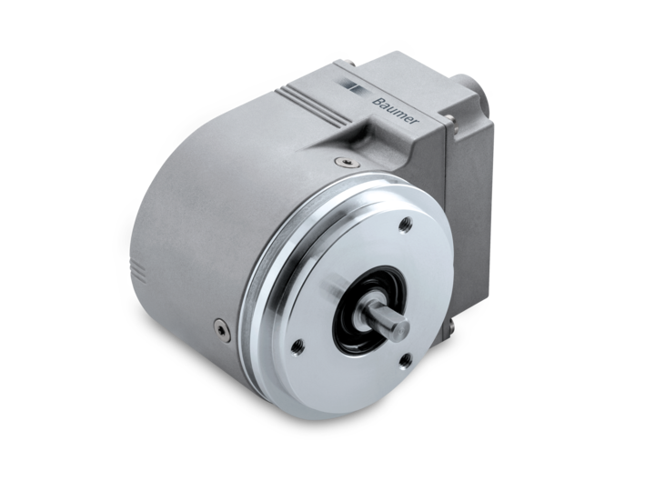 58 mm – synchro flange – 58 mm – compact precise optical – Extremely compact absolute encoders EAL580 with EtherCAT – Extremely compact absolute encoders EAL580 with EtherNet/IP