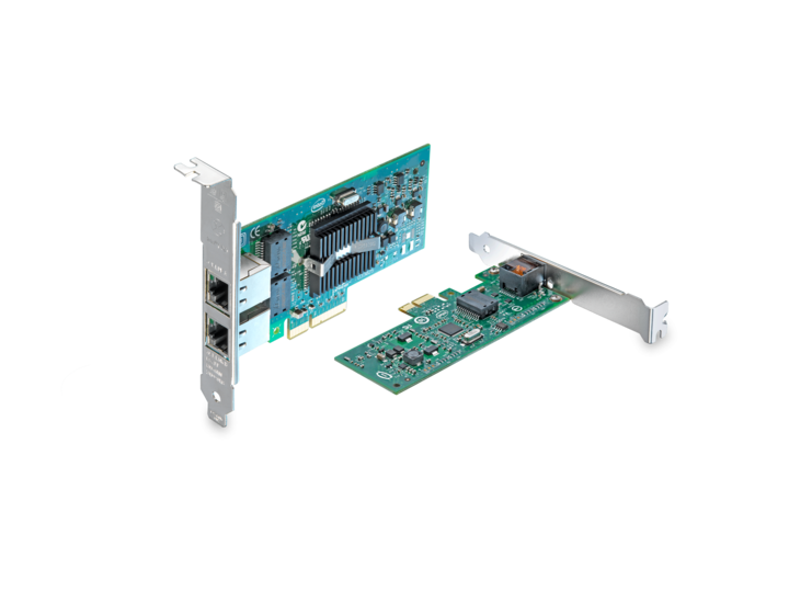 PCIe / Adapters
