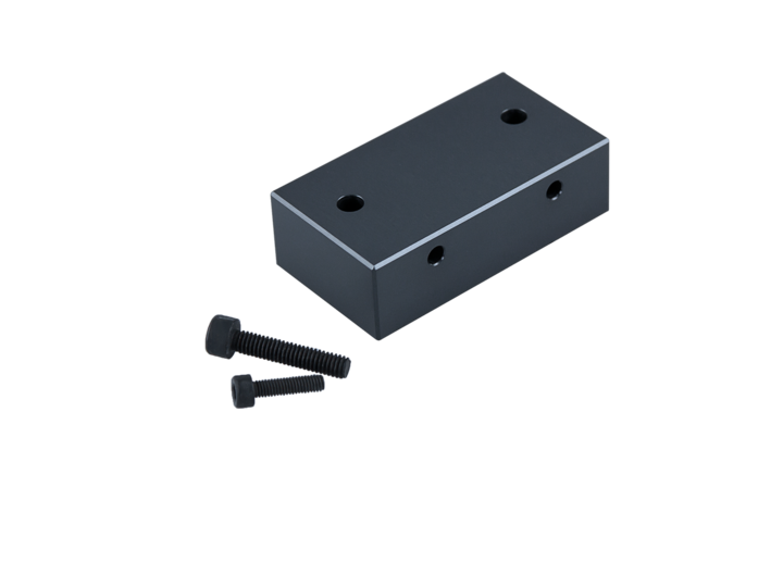 Mountings / Heat sinks – Mounting Adapter Type C