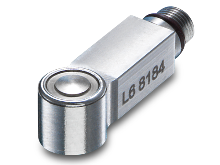 Cavity Pressure Sensors – DLPP 6MO – Indirect measurement - cavity pressure sensors