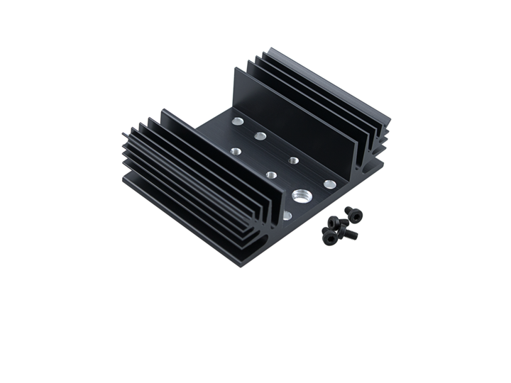 Mountings / Heat sinks – Heat Sink Type C