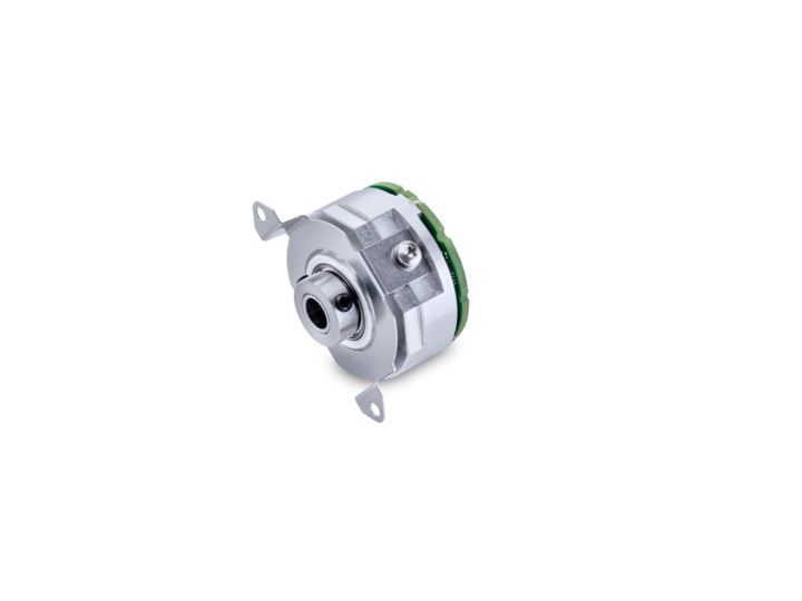 36 mm absolute – BiSS C – 36 mm absolute – one-cable-technology – Absolute motor feedback encoders EFL360 with BiSS C – EFL360 Absolute encoders with one-cable technology