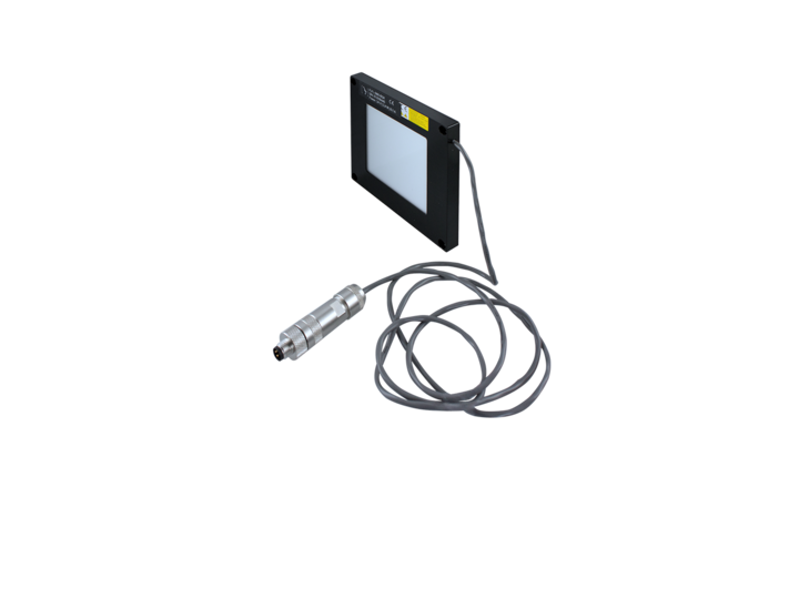 Illumination / Illumination accessories – FLFL-Si60-IR24