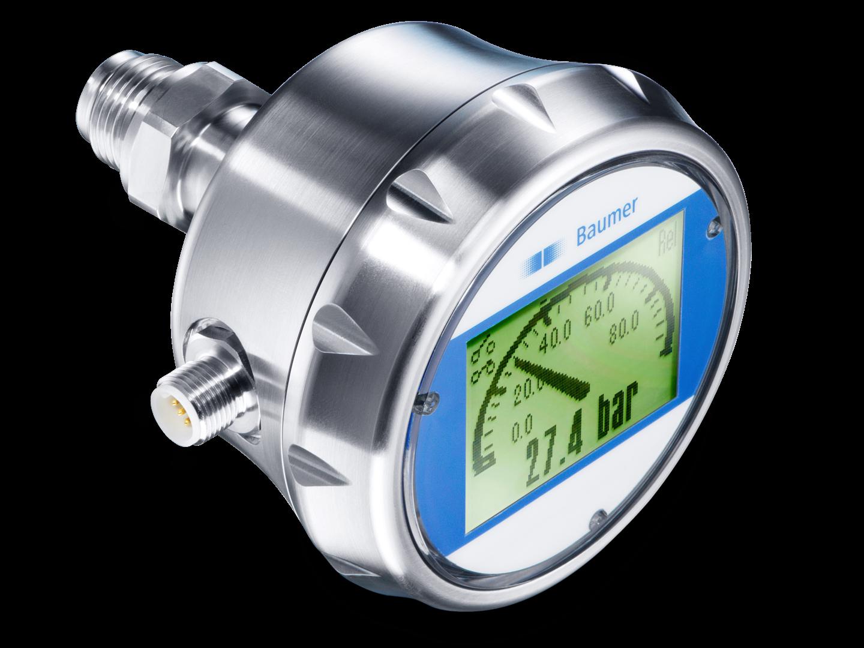Pressure transmitter CombiPress PFMN