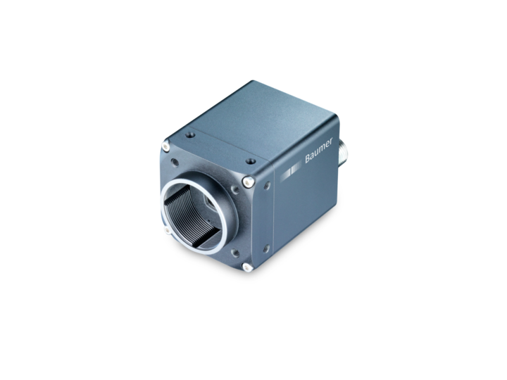 CX.I cameras – Cameras with more performance for demanding applications – Cameras with extended temperature range – Cameras with Precision Time Protocol (PTP)