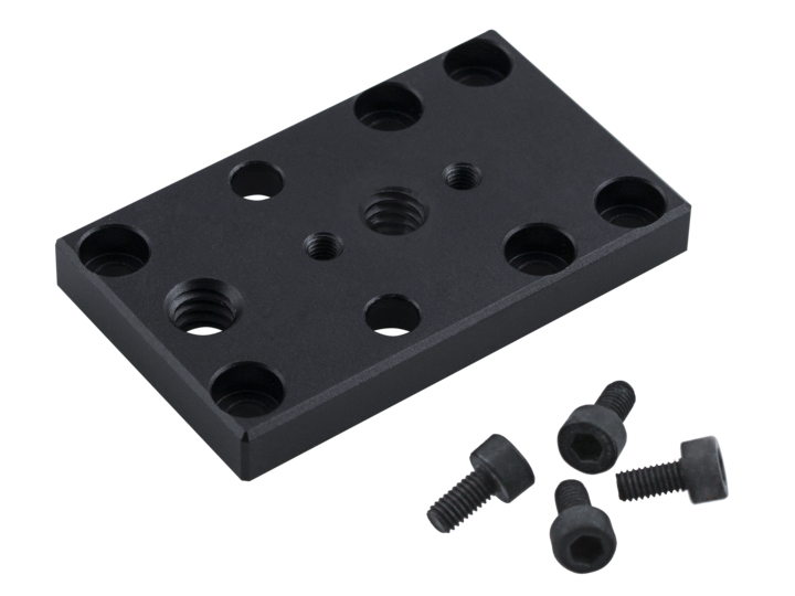 Mountings / Heat sinks – Mounting Adapter Type E
