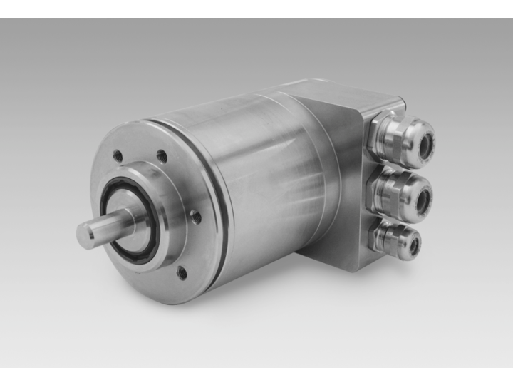 Absolute encoders – X 700 - CANopen® / bus cover – X 700 - Profibus