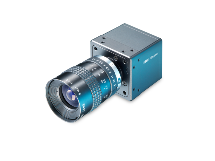 High-speed CMOS cameras – Long-term availability of proven cameras