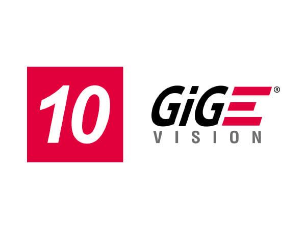 10 GigE Vision | Baumer