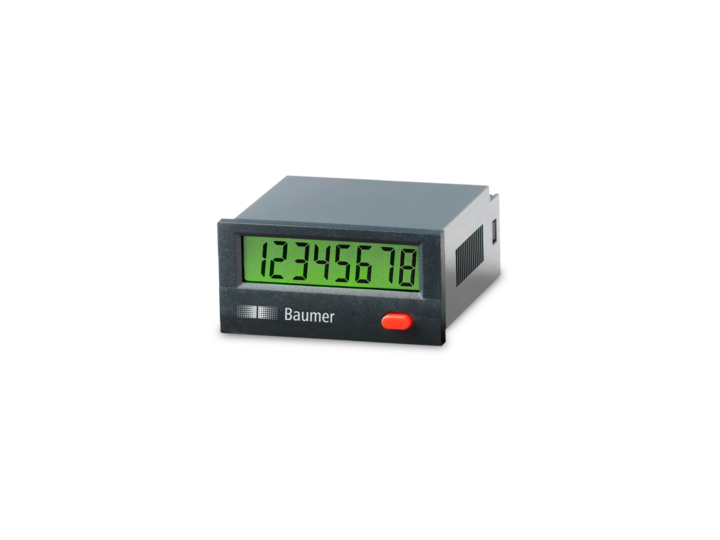 Electronic counters – Electronic position displays