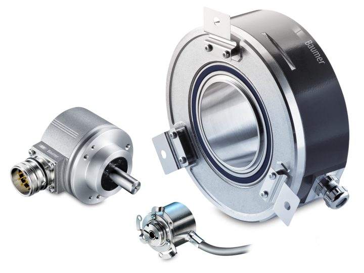 Industrial encoders incremental