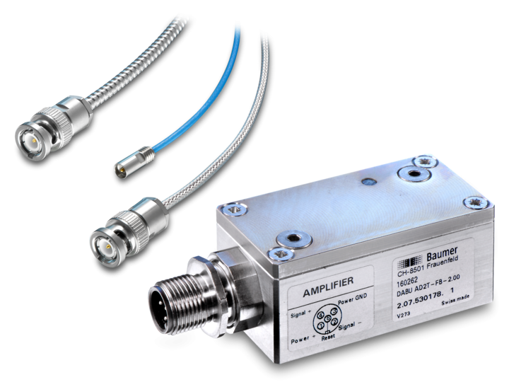 Accessories force / strain sensors