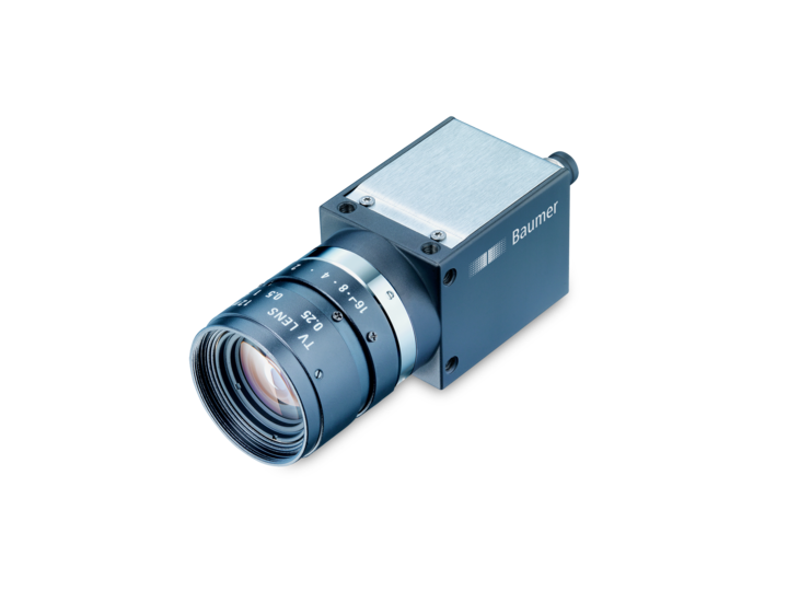 Fast and reliable cameras with cutting-edge CMOS sensors – Polarization cameras