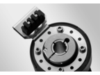 Mounting hollow shaft encoders – Spring coupling for motor's fan guard (Z 119.068)
