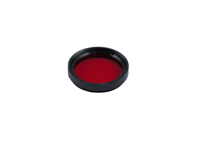 Lenses / Lens accessories – Filter CL/27 (R2) ROT PENTAX