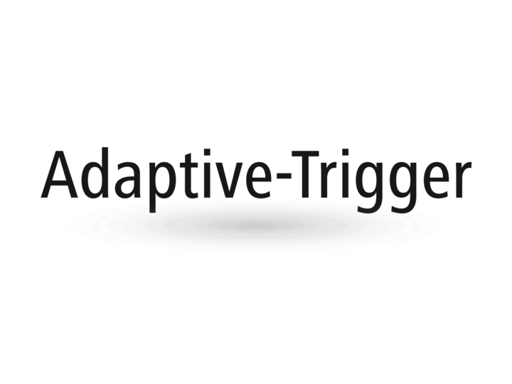 Adaptive trigger – self-learning