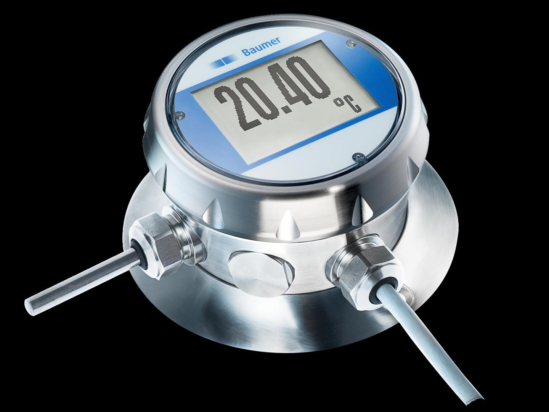 Temperature sensor TFR5, TFRH, TFRN