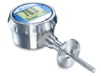 CombiTemp – Temperature measurement – TFRH – Modular RTD thermometer – Temperature sensors for hygienic applications