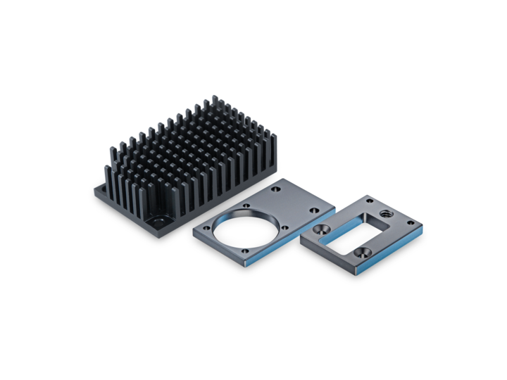 Mountings / Heat sinks
