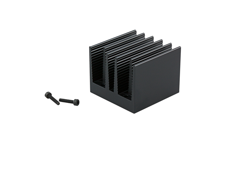 Mountings / Heat sinks – Heat Sink Type B