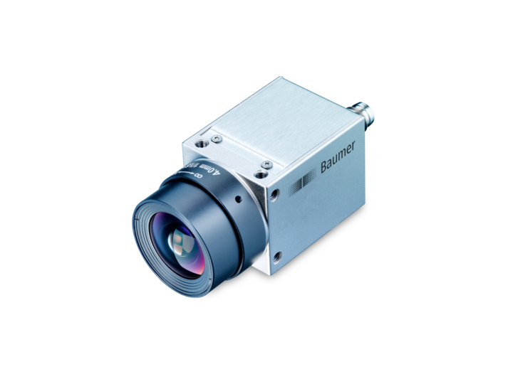 Cameras with basic features for cost-oriented applications