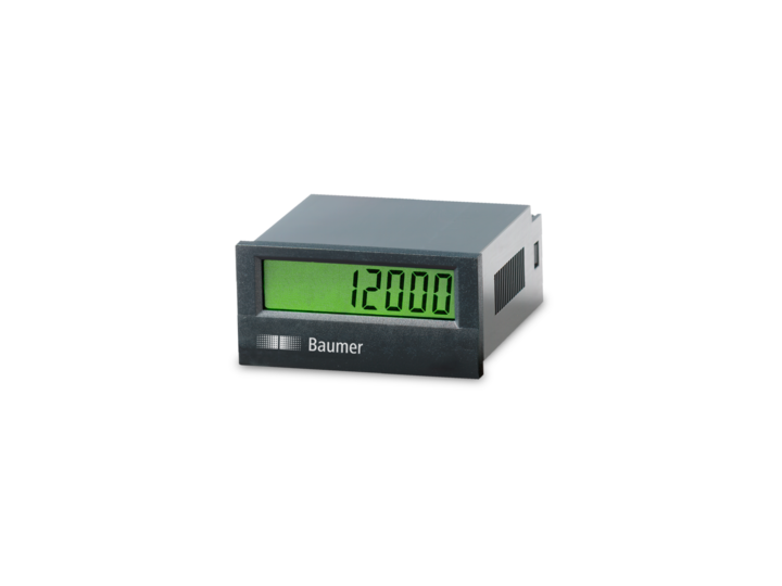 Electronic tachometers / frequency meters