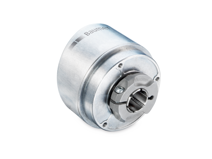 SIL2 / SIL3 industrial rotary encoder incremental