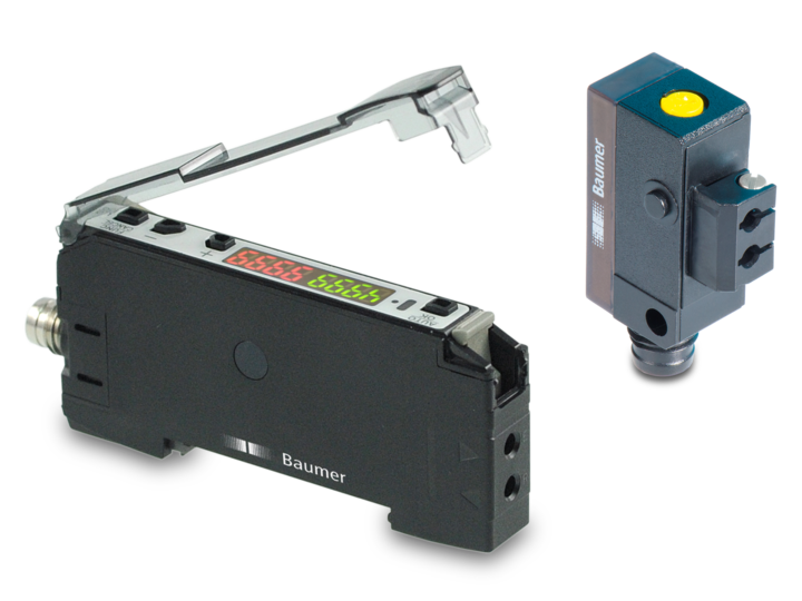 Plastic fiber optic sensors