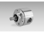 Mounting solid shaft encoders – Bearing flange for encoders with synchro flange (Z 119.035) – Bearing flange for encoders with synchro flange (Z 119.035)