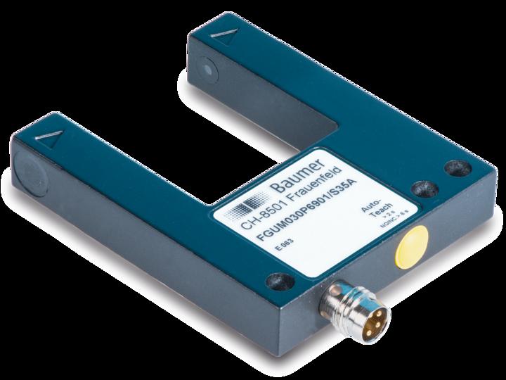 货叉和角度传感器–货叉传感器