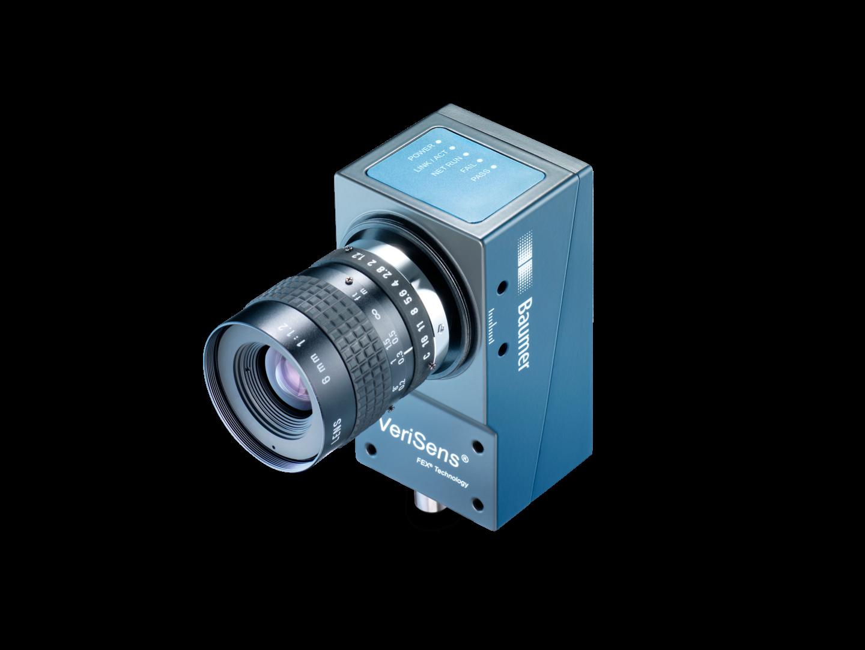 VeriSens vision sensors