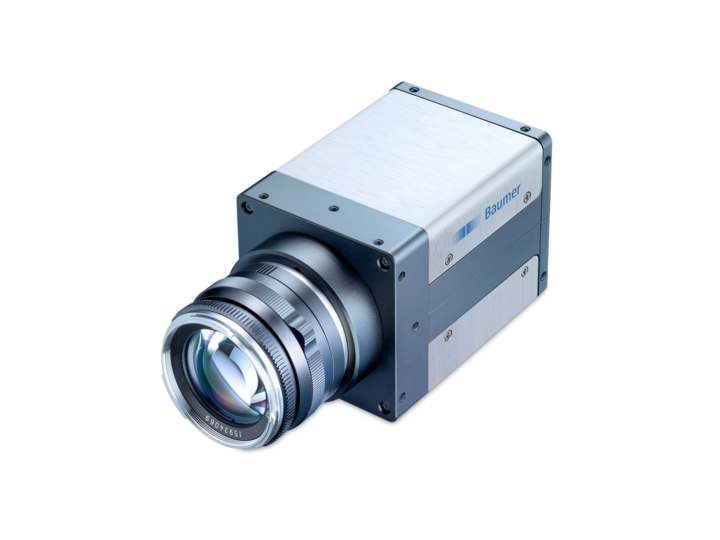 High-speed cameras with internal memory – QX series – High-speed image processing with 12 megapixel and 335 fps – QX series: Catching what's key with 8 GB internal image memory